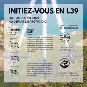 INITIATION EN L39 - PROPRIANO
